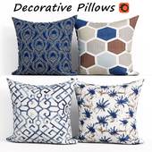 Decorative Pillow set 269 Etsy