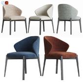 Astele Ellen Dining Chair Set