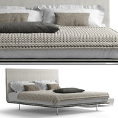 Bonaldo Thin Ego Bed