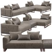 Longhi Fold sofa