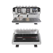 FAEMA E71 A2 Espresso Machine