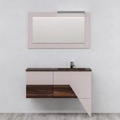 Furniture for bathing BMT TEKNO 04