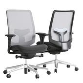 HermanMiller_Verus Chairs
