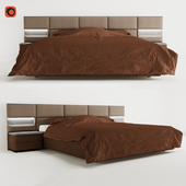 Kyoto stone S7 bed