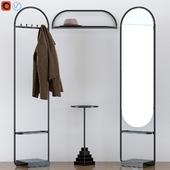 Мебель для прихожей AYTM Denmark