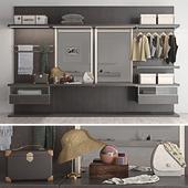 Wardrobe Molteni&C/Dada