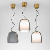 Suspension lamp EVEDAL
