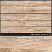 Peronda Bourbon Beige Set 1