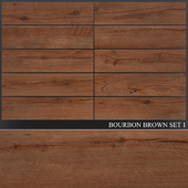 Peronda Bourbon Brown Set 1