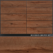 Peronda Bourbon Brown Set 2