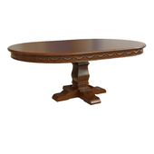 Threaded Dining Table_2000