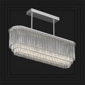 BELLA FIGURA MARBLE ARCH CHANDELIER CL124-100 MAYFAIR
