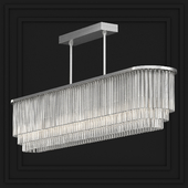 BELLA FIGURA MARBLE ARCH CHANDELIER CL124-150 MAYFAIR