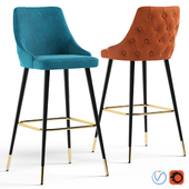 Cult Living Lucia Bar Stool