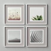 Picture Frames Set-83