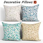Decorative Pillow set 281