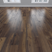 Parquet Oak vintage, 3 types: herringbone, linear, chevron.