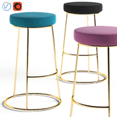 Cult Living Austen Bar Stool