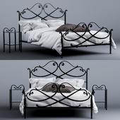 Cantori ZEFIRO bed