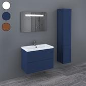 Bathroom furniture AM.PM GEM