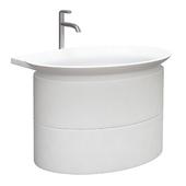 Crystal Vanities - West One Bathrooms