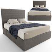 Bed_great & barrel_danielle