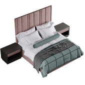Sofa & Chair Company Bed Theo