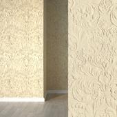 Volume wallpapers lincrusta 30
