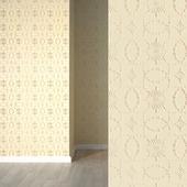 Volume wallpaper lincrusta 32