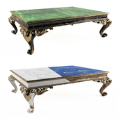 Coffee table classico 3 colors