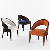 Selva peggy chair