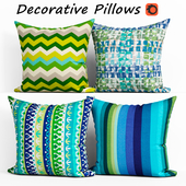 Decorative Pillow set 285 Etsy Two Outdoor