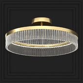 BELLA FIGURA BELGRAVE SQUARE CHANDELIER CL123-S-100 MAYFAIR
