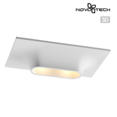 The lamp which is built in under painting of NOVOTECH 370496 CAIL