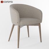 Torino Beige Chair