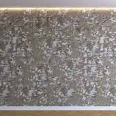 Plaster Wall 4