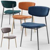 Fifties chair - Calligaris