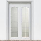 Interior doors № 015