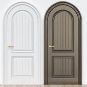 Interior doors No. 018