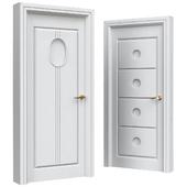 Interior doors # 020