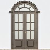 Interior doors № 017