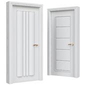 Interior doors № 022