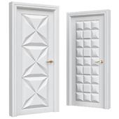 Interior doors № 021