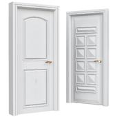 Interior doors № 023
