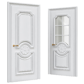 Interior doors No. 026
