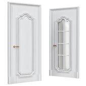 Interior doors № 025