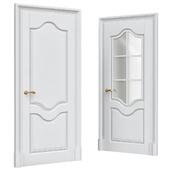 Interior doors № 027