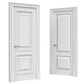 Interior doors № 031