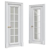 Interior doors № 028