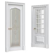 Interior doors № 029